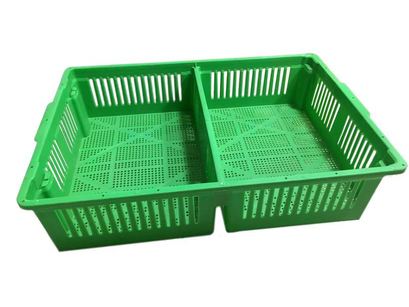 Ящики для перевозки суточного цыпленка, живой птицы, кур, брой...
