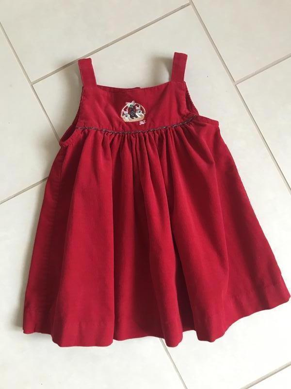 Платье сногсшибательное для маленькой королевы ralph lauren ра...