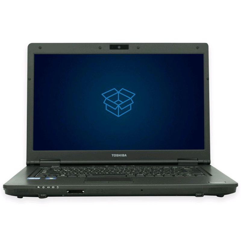 Ноутбук Toshiba Satellite B552