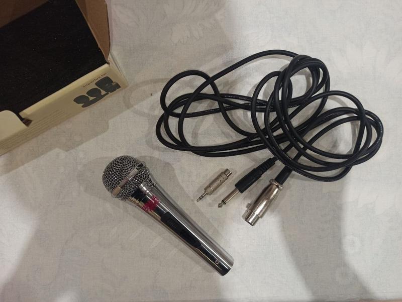 Микрофон  Yamaha