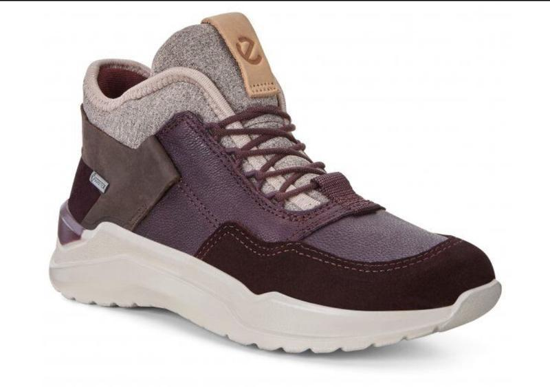 Кроссовки/ботинки ecco