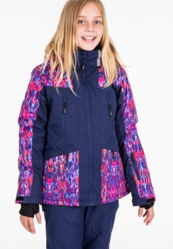 Горнолыжная куртка подростковая детская