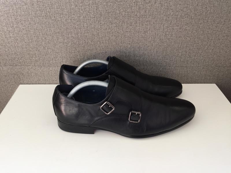 Чоловічі туфлі daniel kenneth мужские туфли монки