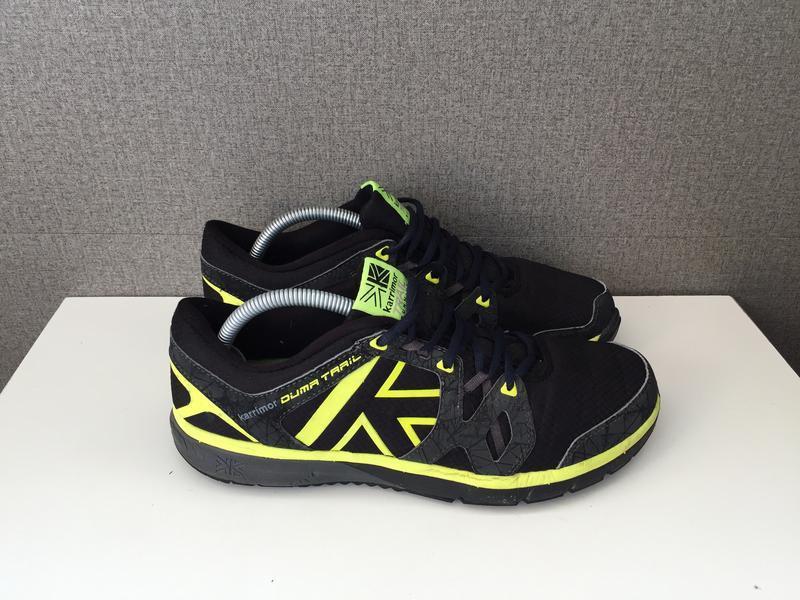 Чоловічі кросівки karrimor duma trail мужские кроссовки