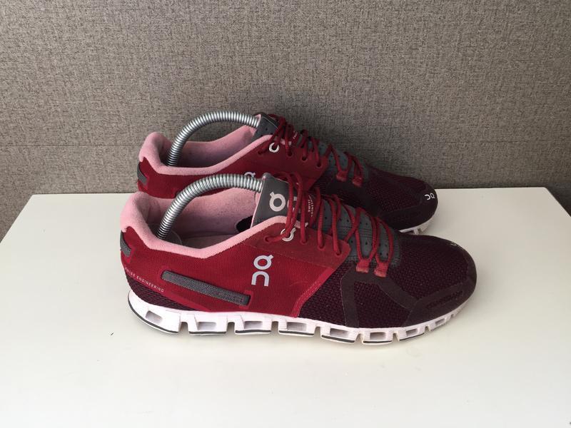 Жіночі кросівки on running женские кроссовки