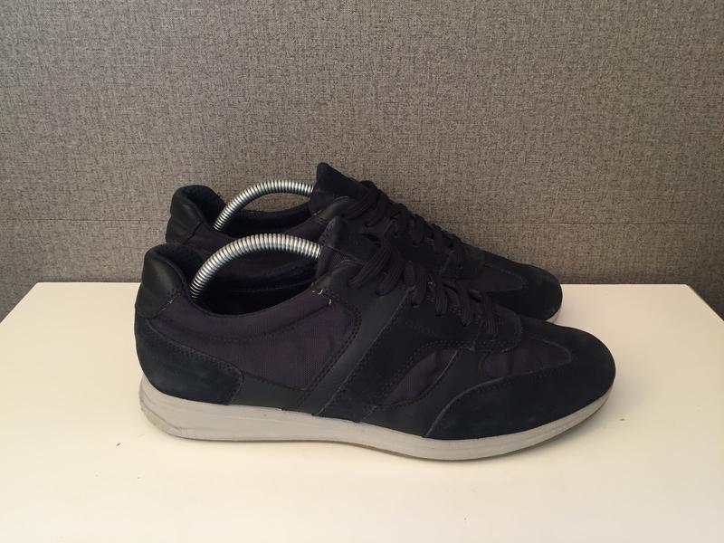 Чоловічі кросівки geox мужские кроссовки