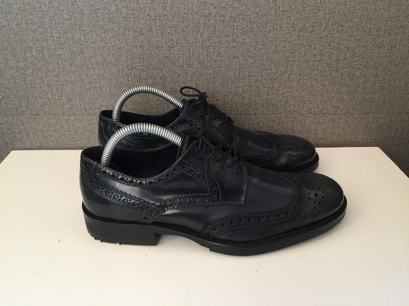 Чоловічі туфлі kenneth cole мужские туфли броги
