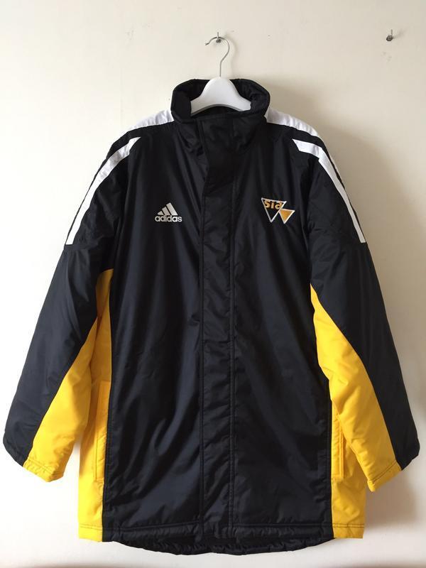 Чоловіча куртка adidas мужская куртка