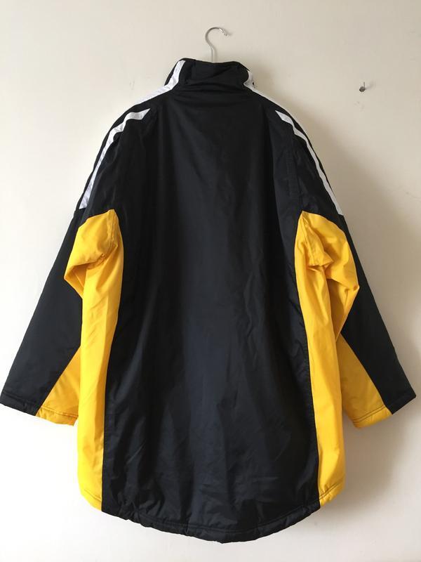 Чоловіча куртка adidas мужская куртка - Фото 2