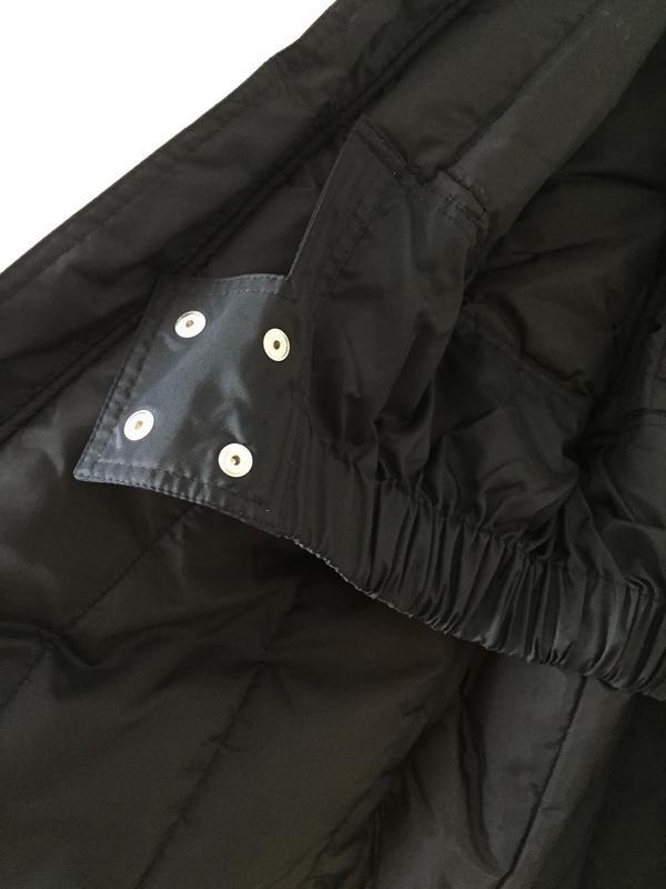 Чоловіча куртка adidas мужская куртка - Фото 4