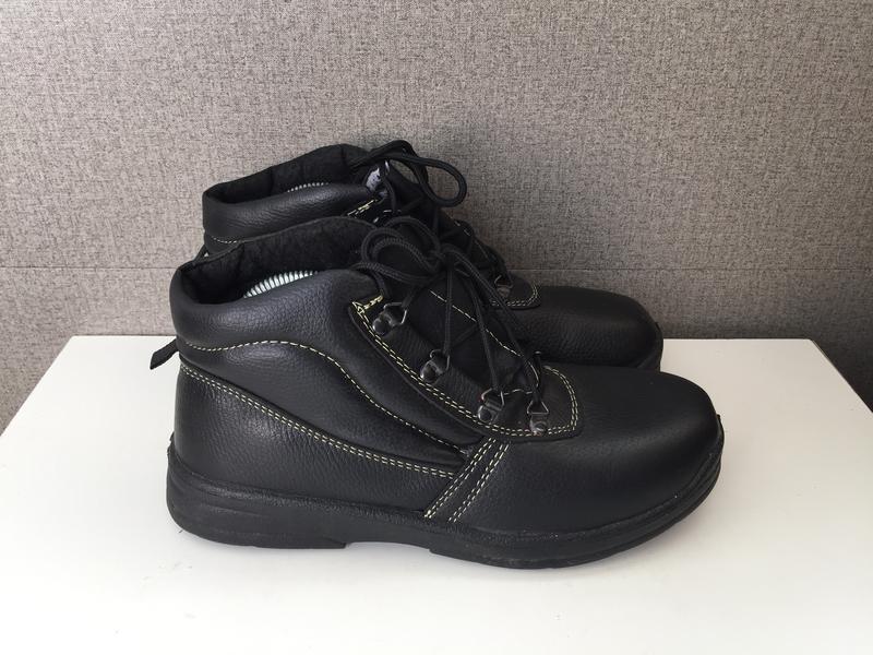 Чоловічі черевики lofa мужские ботинки сапоги