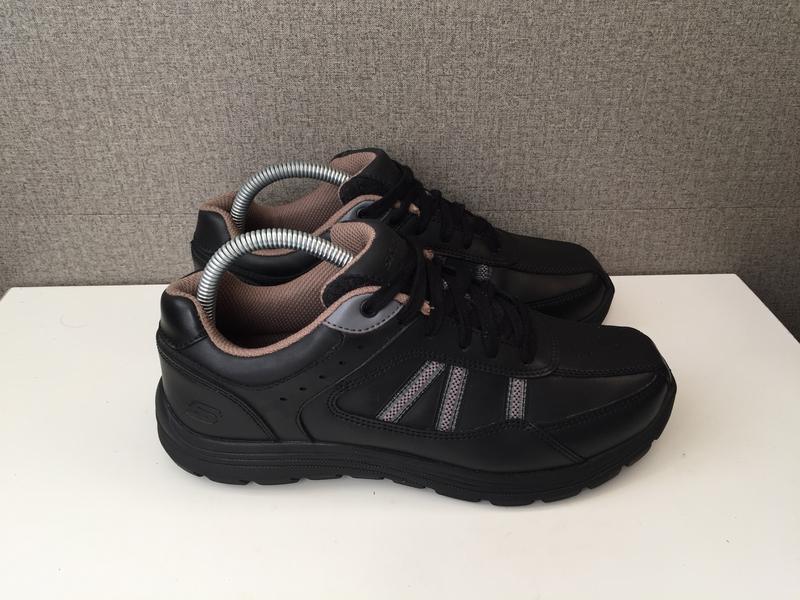 Чоловічі кросівки skechers мужские кроссовки