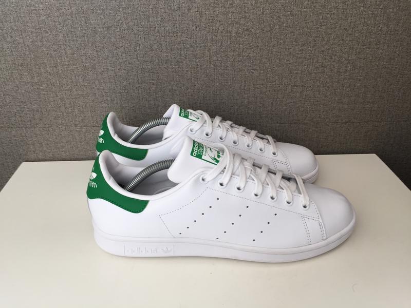 Чоловічі кросівки adidas stan smith мужские кроссовки кеды