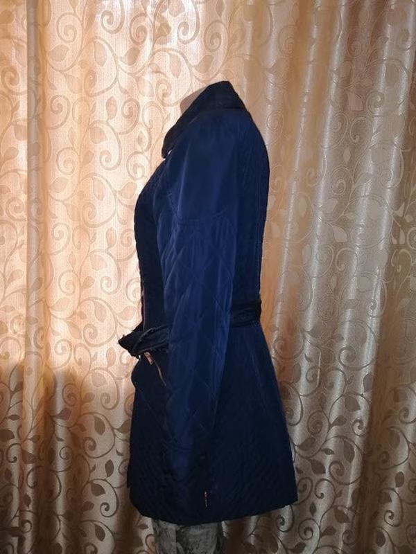 ✨✨✨стильная легкая женская демисезонная куртка, пальто next🔥🔥🔥 - Фото 4