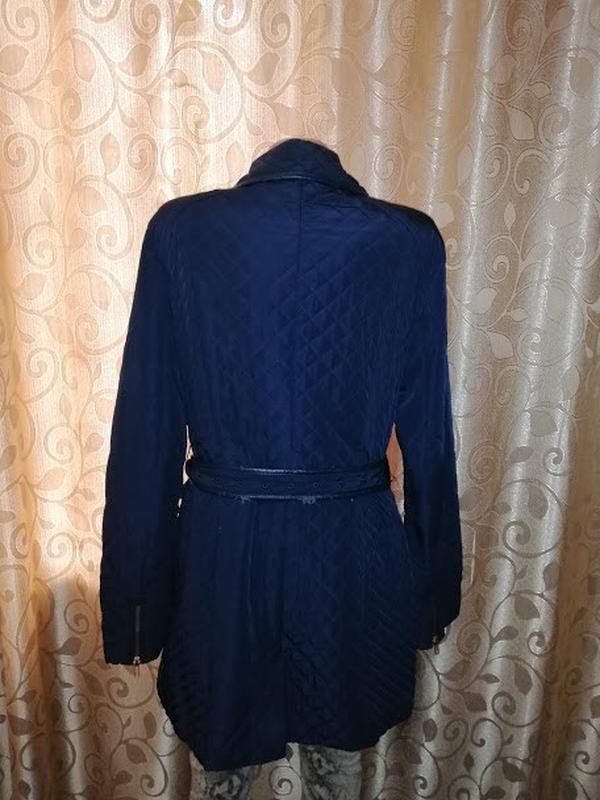 ✨✨✨стильная легкая женская демисезонная куртка, пальто next🔥🔥🔥 - Фото 5
