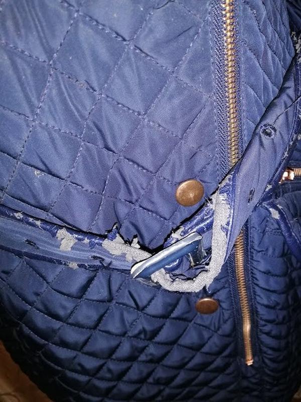 ✨✨✨стильная легкая женская демисезонная куртка, пальто next🔥🔥🔥 - Фото 9