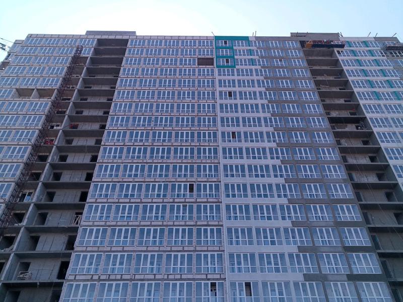 Своя смарт квартира переуступка новострой Таирова - Фото 8