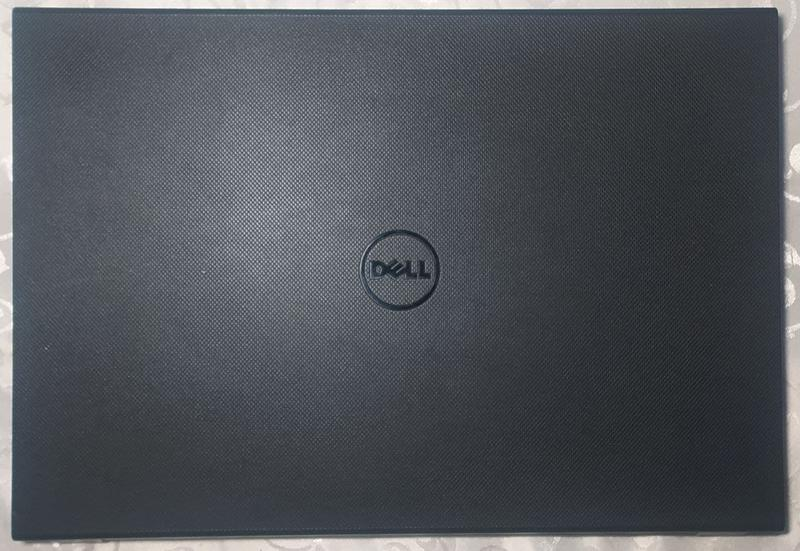 Ноутбук Dell Inspiron 15 3878