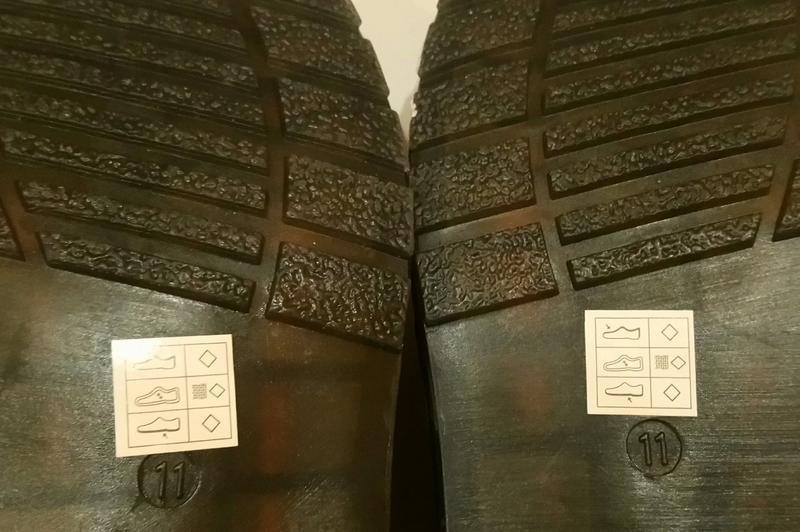 Туфли черные. сток - Фото 6