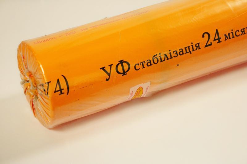 Стабілізована поліетиленова плівка - Фото 2