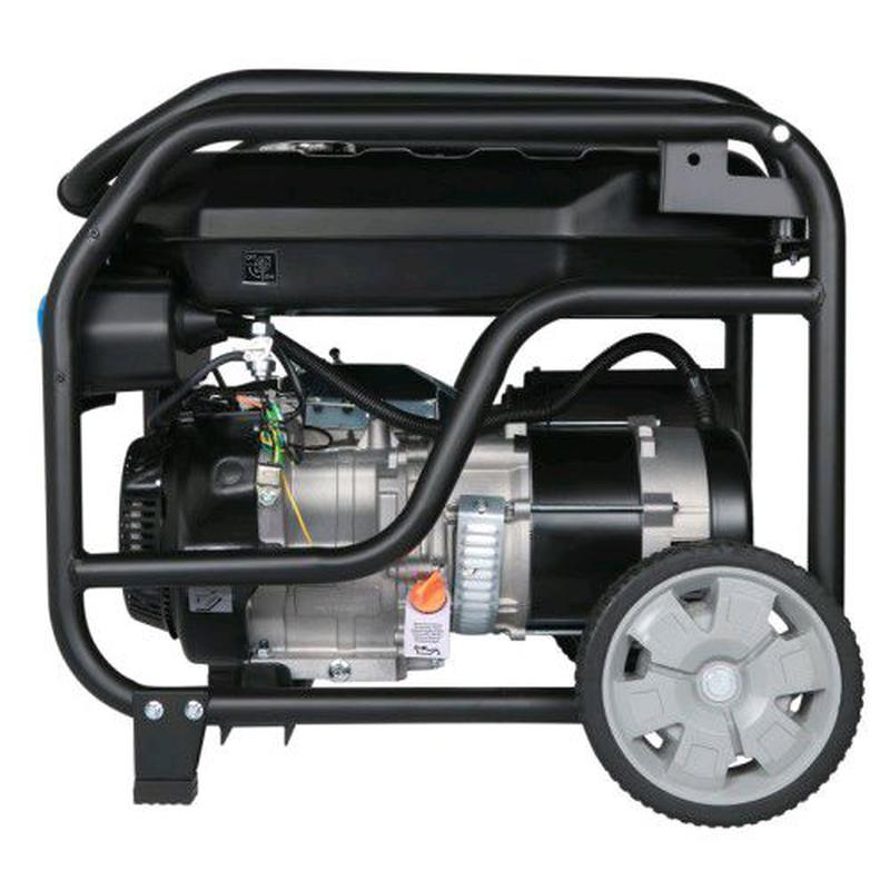 Генератор HYUNDAI HHY 9050FE-T  Купить генератор бензиновый