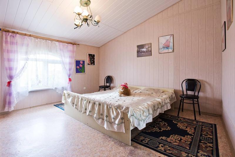 Сдается посуточно 3-х комнатная квартира у Моря - Фото 2
