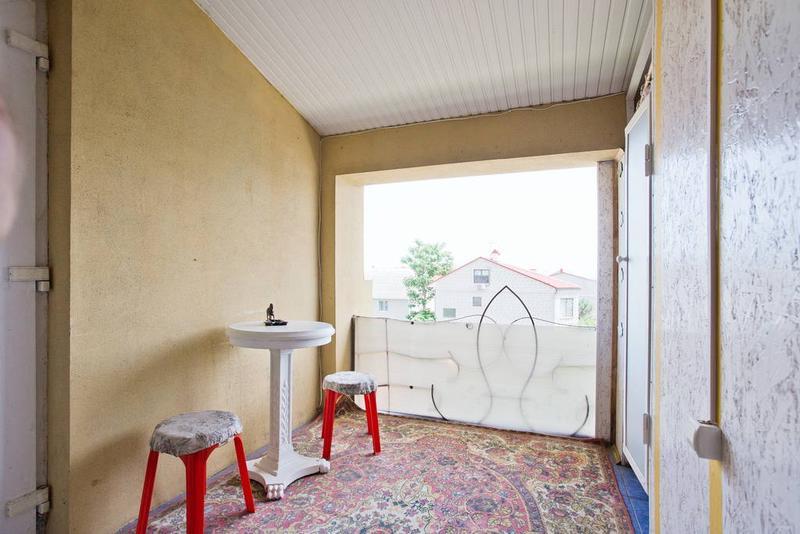 Сдается посуточно 3-х комнатная квартира у Моря - Фото 4