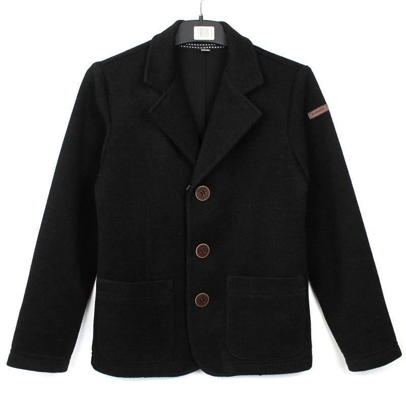 Школьный черный пиджак лондон тм промателье