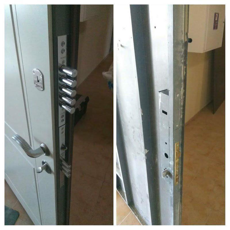 Обивка,обшивка,оббивка,перетяжка,реставрация,утепление дверей