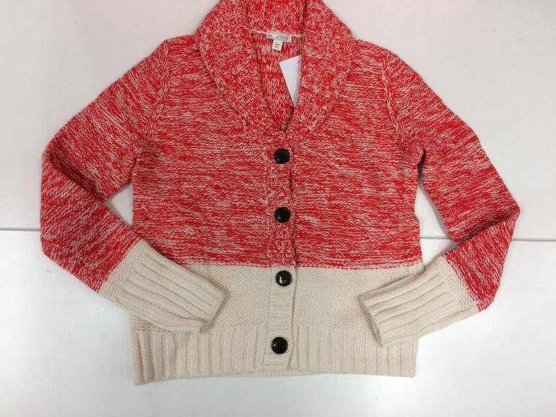 Шерстяной свитер gap (932)