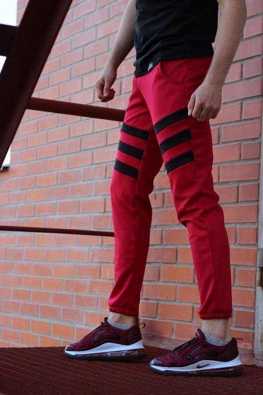 Спортивные штаны.