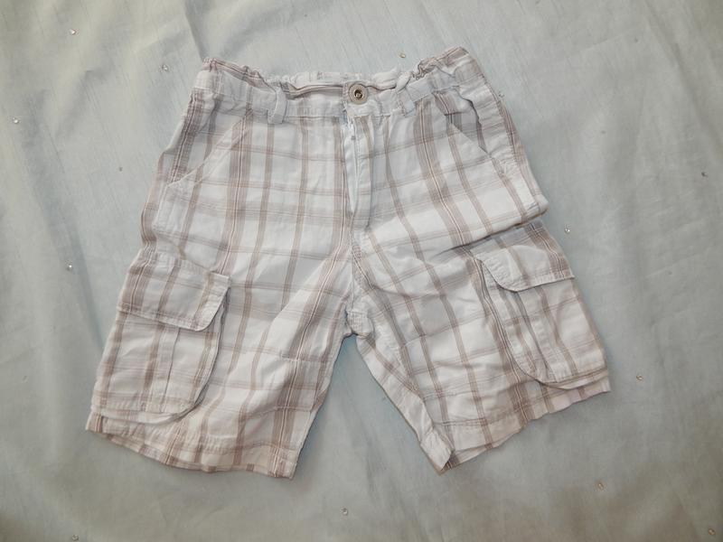 Greeks шорты легкие на мальчика 2года
