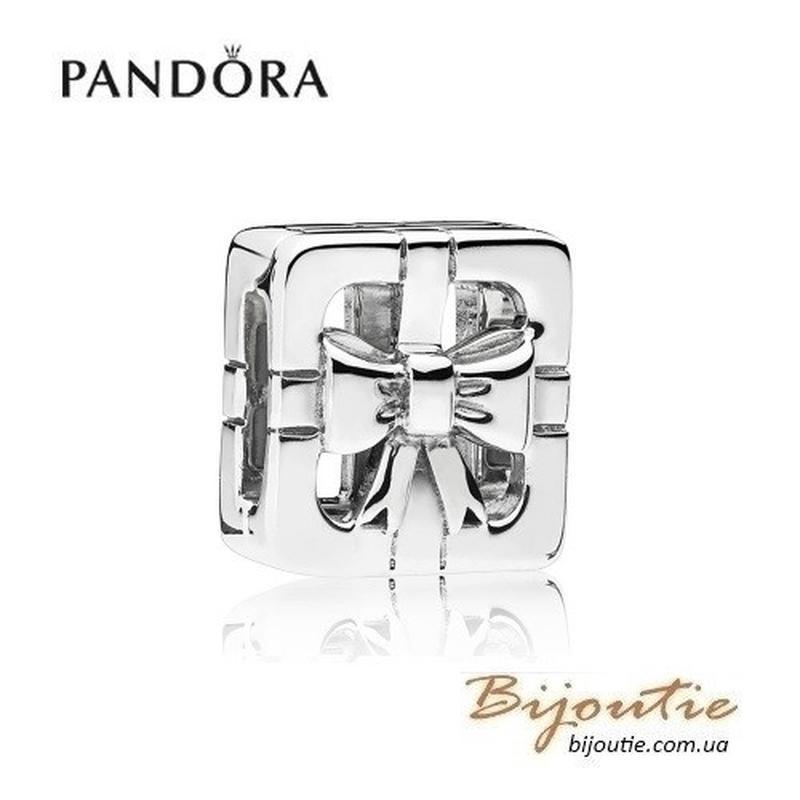 PANDORA шарм-клипсаREFLEXIONS подарок 797538