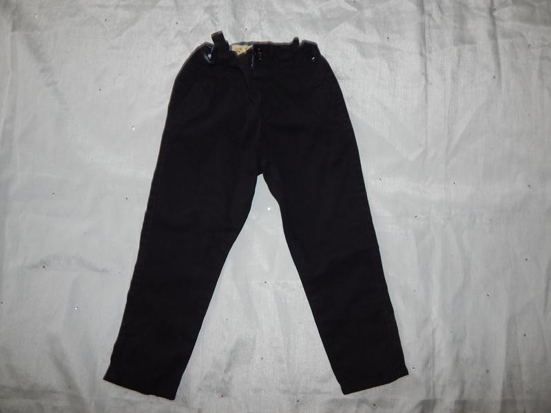 Штанишки брюки на мальчика 2-3 года 98см