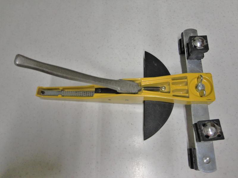 Rems Swing(Ремс Свінг) ручний трубогин(трубогиб) не Ridgid. - Фото 3