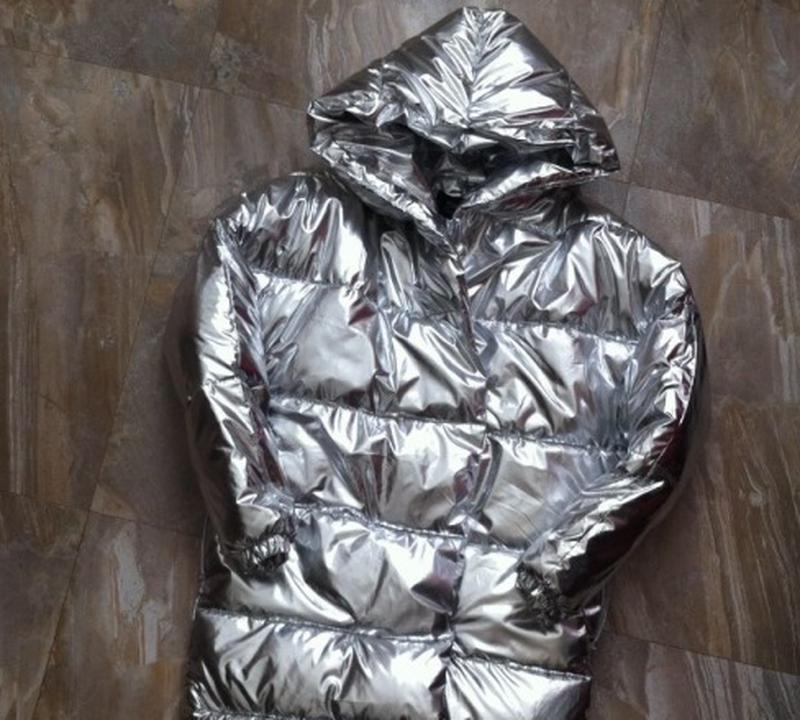 ✅ куртка зефирка