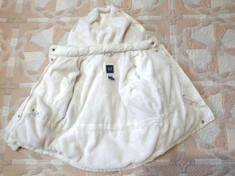 Очень теплая курточка - Фото 4