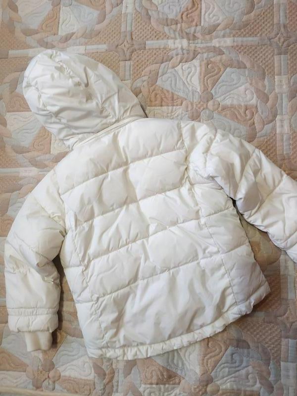 Очень теплая курточка - Фото 5