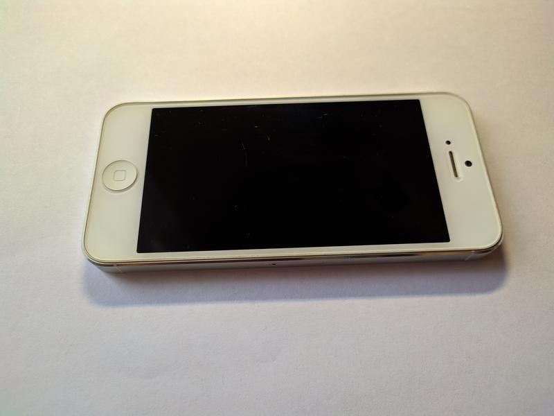 Смартфон Iphone 5 - Фото 2