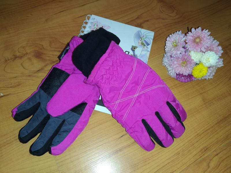 Краги , зимние перчатки, рукавицы
