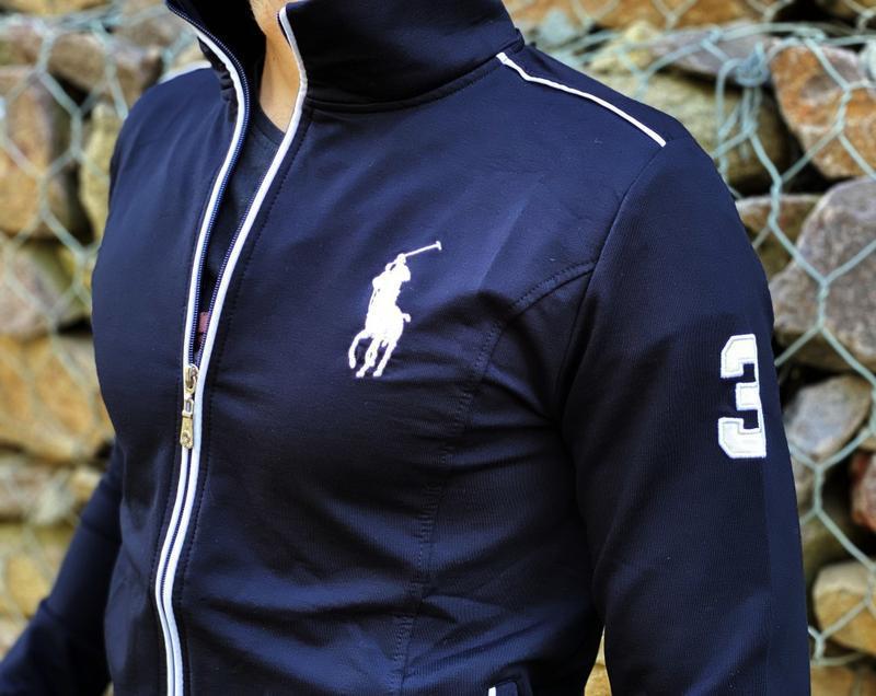 Спортивный костюм polo