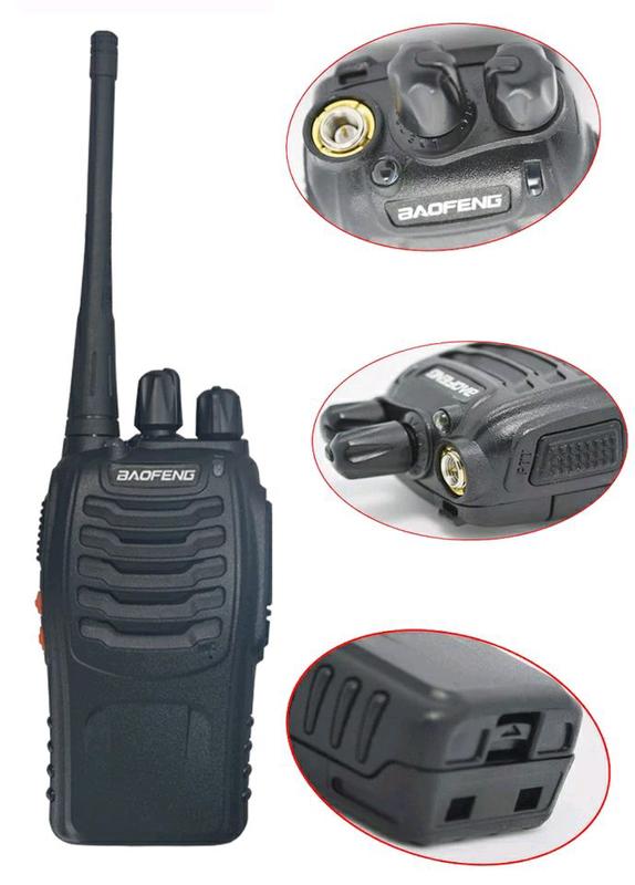 Рация рации радио станция
