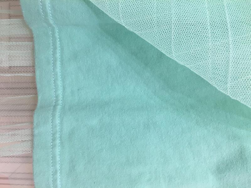 Фатиновая юбочка для принцесы италия gaialuna 140 см, 38 разм.... - Фото 5