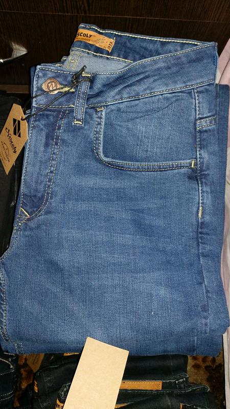 Мужская одежда - Фото 11