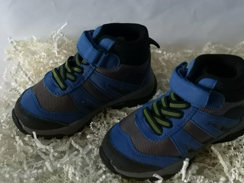 H&m детские кроссовки , размер 24 , 26