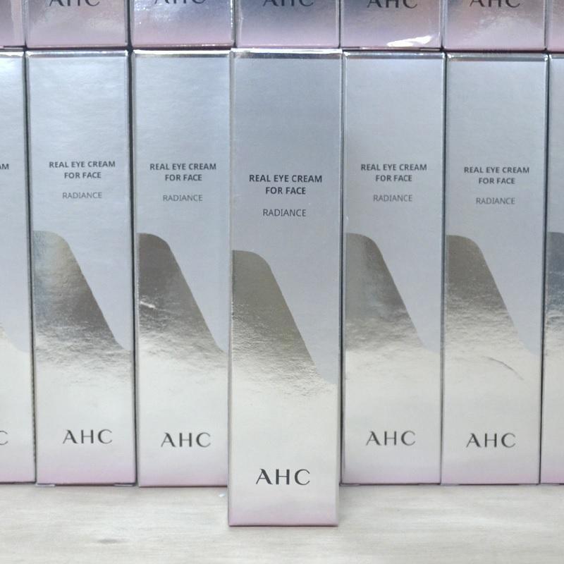 A.h.c.  крем  жемчужно - серебряный  7 поколение для кожи век,...