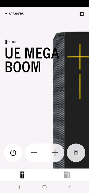 Ue MegaBoom S-00147 - Фото 7
