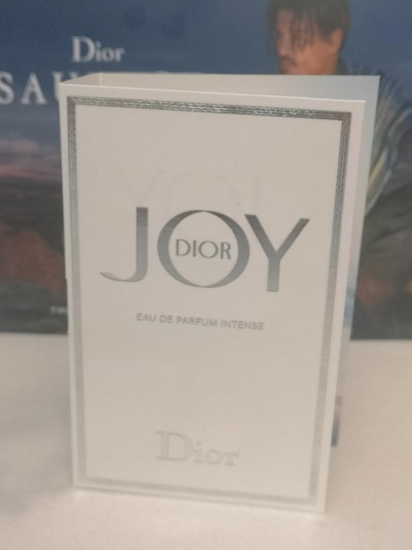 Новинка ! dior joy by dior eau de parfum intense парфюмированн...