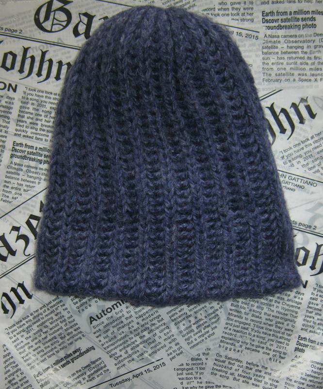 Вязаная, объёмная шапка такори takori для вашей модницы - Фото 3