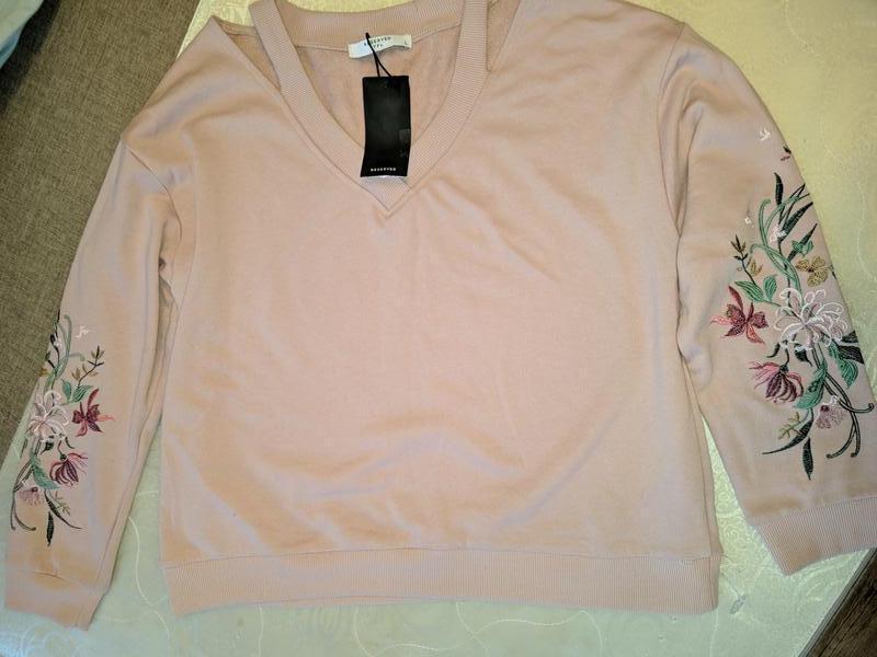 Продам новый женский свитер кофту - Фото 5